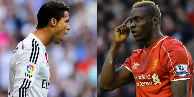 Ligue des Champions - Les 5 raisons de suivre Real Madrid-Liverpool