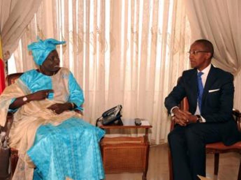 La guerre des PM continue: Aminata Touré pilonne Abdoul Mbaye