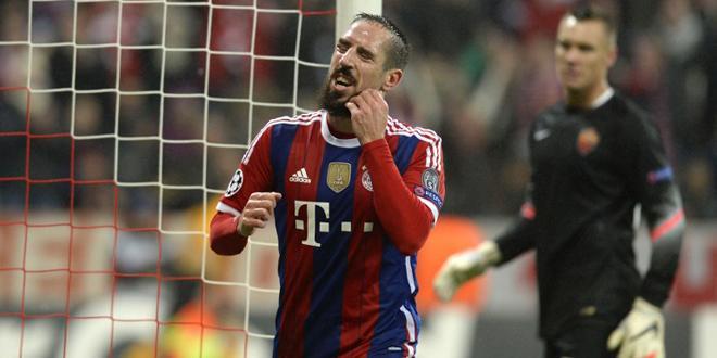 Ligue des Champions - Le Bayern et Porto valident leur billet pour les 8e