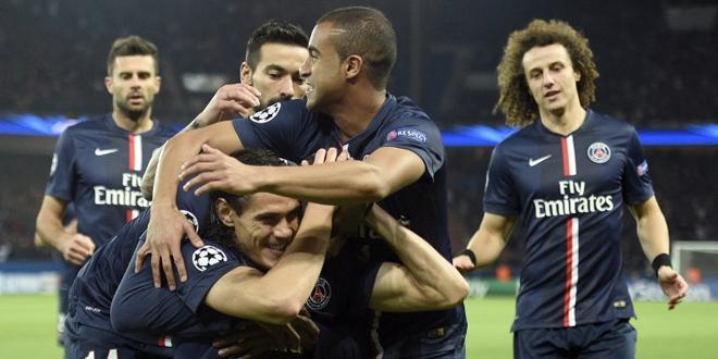 Ligue des Champions - Paris et Barcelone ont rempli leur contrat