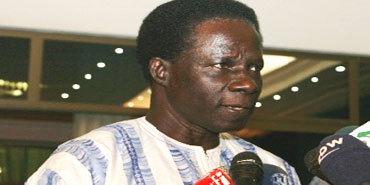Taxaw Temm pour « une transition civile » au Burkina Faso