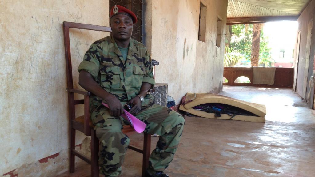 RCA: les chefs de la Seleka prêts à participer au dialogue national