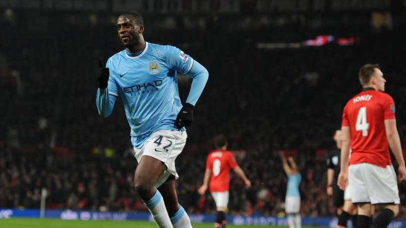 Manchester City prêt à vendre Yaya Touré