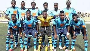 Coupe de l'Assemblée Nationale : Ngor et GFC en finale