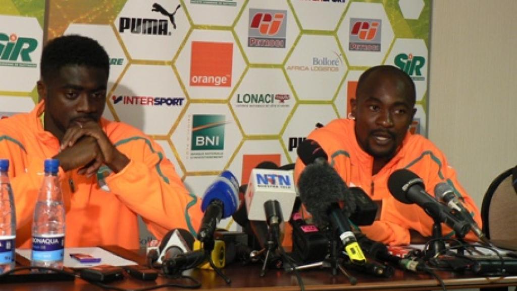 CAN 2015 : la Côte d'Ivoire rappelle Zokora et Kolo Touré