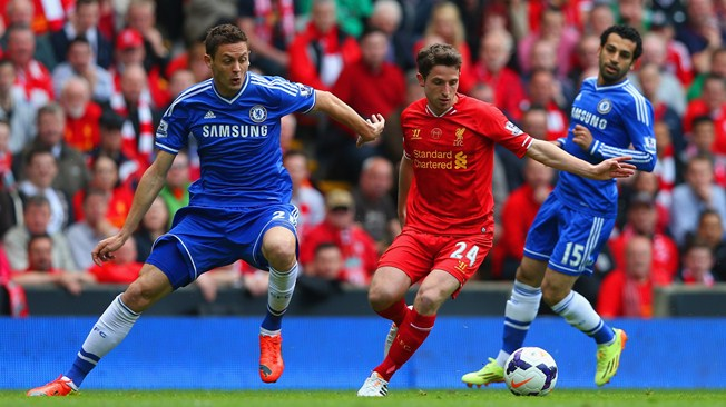 Premier League- 11e Journée : Liverpool contre son bourreau Chelsea