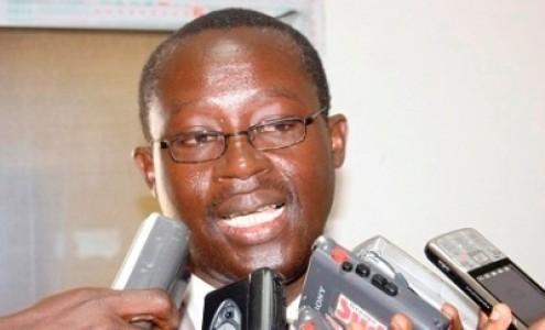 Me Augustin Senghor- Pdt de la FSF : «Il n'y aura aucun remous dans l'équipe»