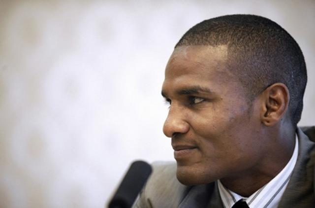 Partenariat -Fc Metz- Génération Foot : Florent Malouda  à Dakar