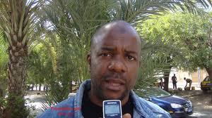 A l'Attention du Gouverneur de Dakar