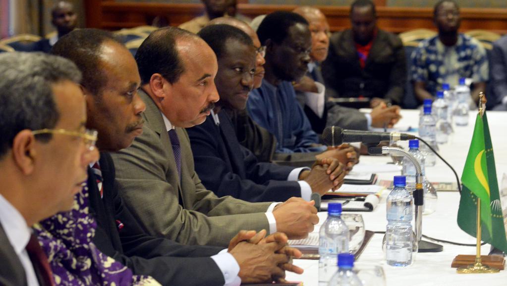 [Document] Burkina: le projet de charte «socle» de la sortie de crise