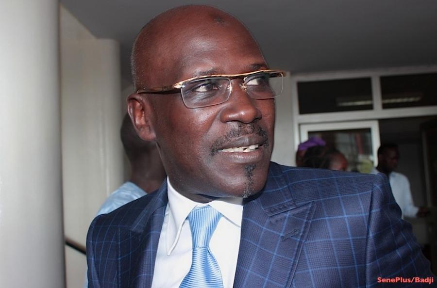 Seydou Gueye suite à la DPG du Premier Ministre: «Un discours sobre et responsable»
