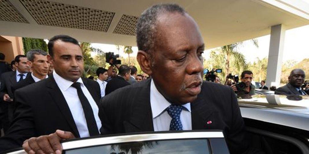 La CAN 2015 n'aura pas lieu au Maroc