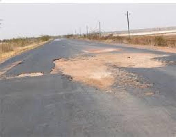 DPG- Infrastructures- Axe Fatick- Kaolack : Démarrage des travaux d'ici fin 2015