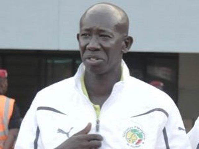 Abdoulaye Sarr positive les déclarations de Demba Ba et Issa Cissokho