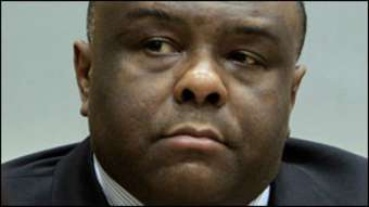 Jean-Pierre Bemba est soupçonné d'avoir corrompu des témoins.