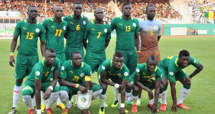 Elim CAN 2015: Le Sénégal quitte Paris ce jeudi pour le Caire