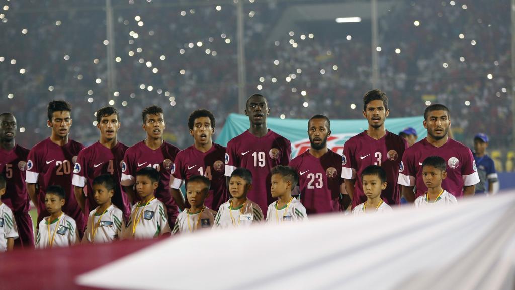 Foot: le Qatar prêt à aider à l'organisation de la CAN 2015, si....