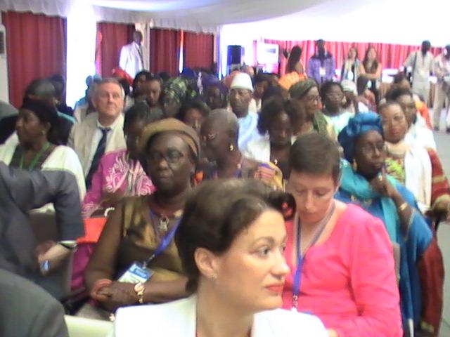 Femmes universitaires, femmes de pouvoir ? Un débat en vue du sommet de la Francophonie