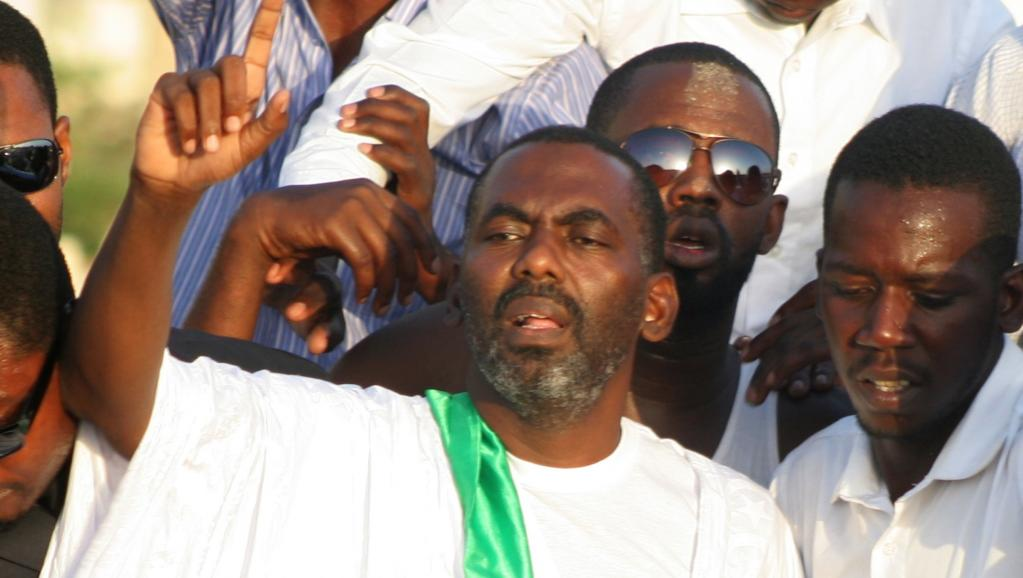 Mauritanie: arrestations de militants anti-esclavagistes