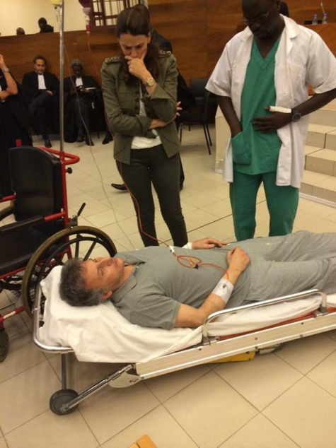 Procès de Karim Wade: Après le départ d'Alioune Ndao, Bibo Bourgi...