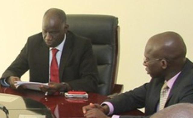 Presse en ligne : Le Ministre Mbagnick Ndiaye suggère la formation pour lutter contre les dérives