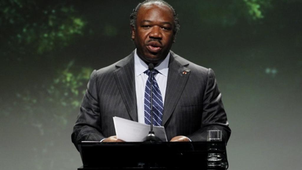 Gabon: l'opposition porte plainte contre le président Ali Bongo