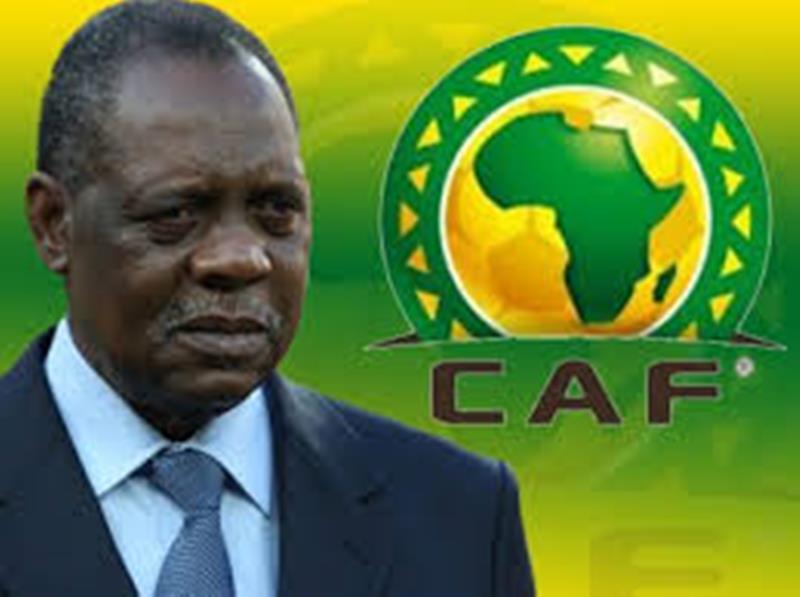 CAN 2015: Soulagé, Issa Hayatou (CAF) exprime ses sincères remerciements et sa profonde reconnaissance à la Guinée Equatoriale