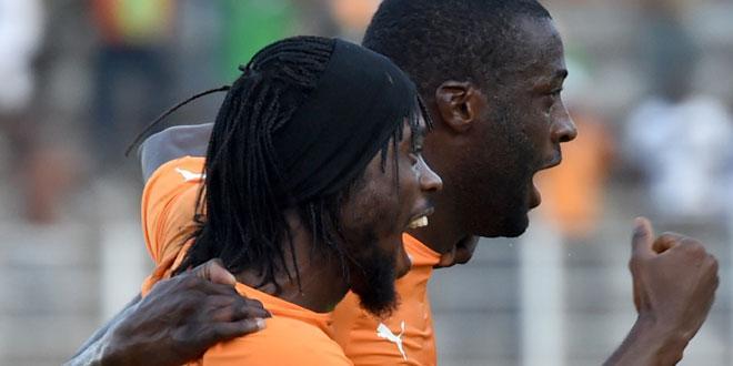 CAN - La Côte d'Ivoire se relance