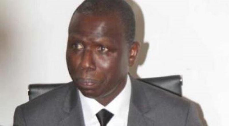 Limogeage d'Alioune Ndao: L'ex-Procureur spécial avait requis le placement sous mandat de dépôt de Bibo Bourgi