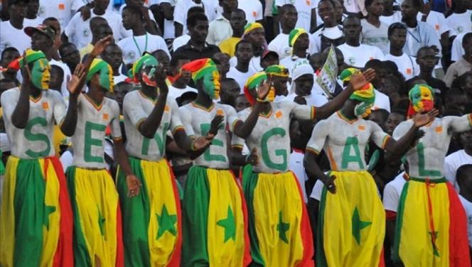 CAN - Afrique du Sud, Cameroun, Zambie, Burkina, Gabon Le Sénégal qualifiés