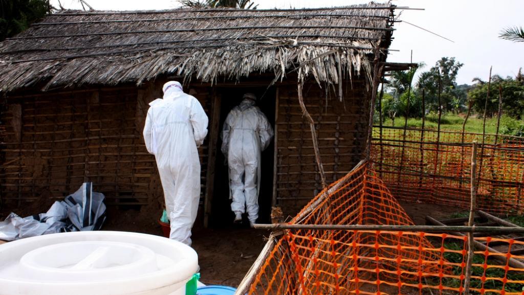 Les autorités annoncent la fin de l'épidémie d'Ebola en RDC