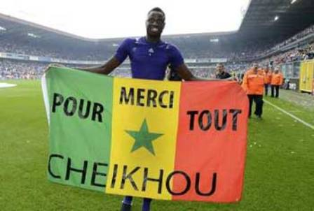 Cheikhou Kouyaté : «Sam Allardyce souhaitait notre élimination»