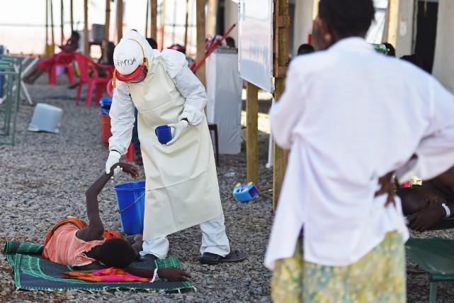 Ebola: état des lieux au Mali