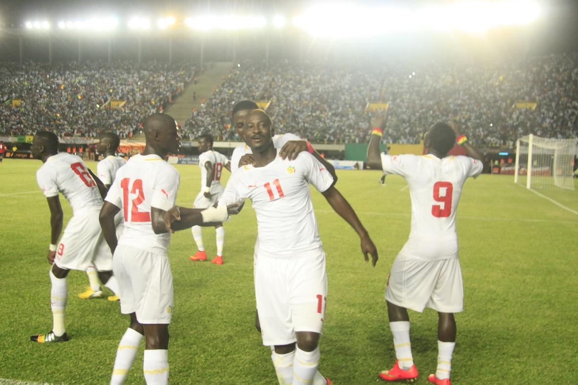 Sénégal- Botswana : Ne surtout pas décélérer la cadence