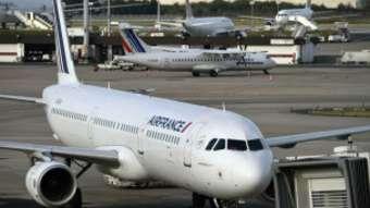 Seul Freetown n'est plus desservie par le transporteur aérien français.