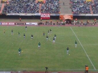 Sénégal- Botswana EN DIRECT : Compositions des deux équipes