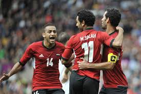 L'Egypte mène 1 à 0  à Monastir contre la Tunisie