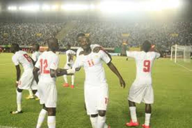 """Sénégal 3-0 Botswana: Les """"Lions"""" terminent comme ils avaient commencé"""