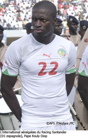 Sénégal- Botswana (3-0) -Pape Kouly Diop : «On a commis des erreurs en 2012, il ne faut pas les refaire»