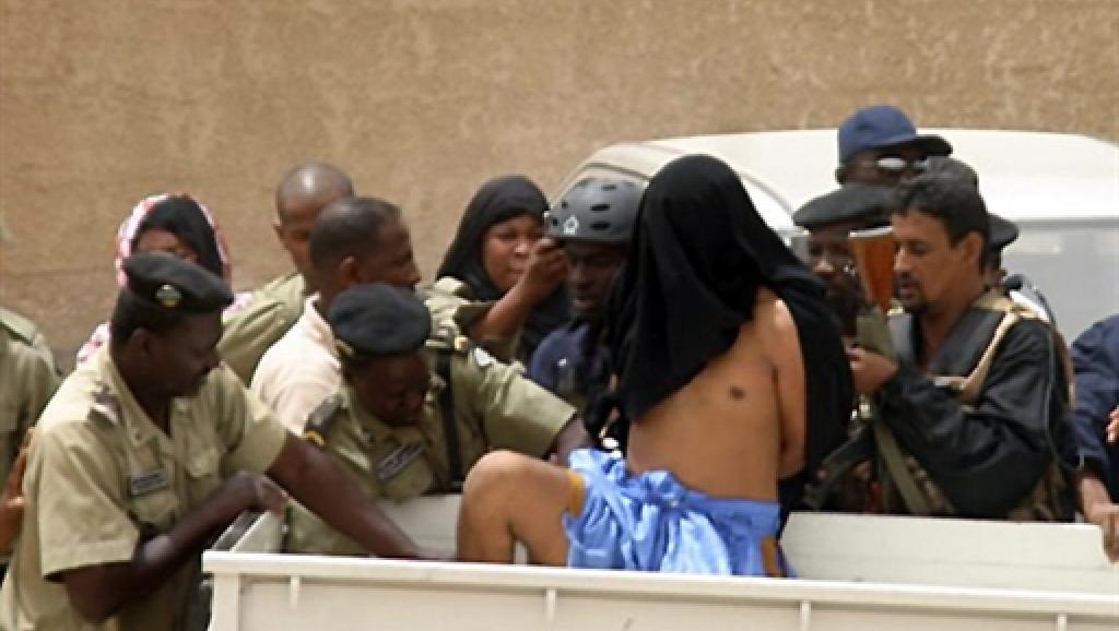 Français tués en Mauritanie: peine de mort confirmée pour les auteurs