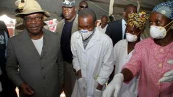 Mali : un nouveau cas d'Ebola