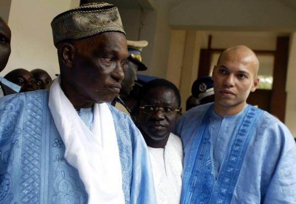 Sortie de Me Abdoulaye Wade : Me Sidiki Kaba répond « le mandat Macky Sall ira jusqu'à terme »