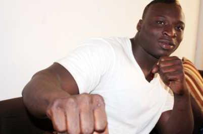 Lutte- Ama Baldé : «C'est moi qui ai envie de croiser Gouye Gui»