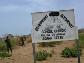 Les lycéennes enlevées de Chibok, symboles d'une situation alarmante