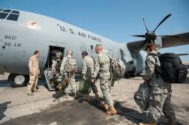 Corridor humanitaire à Dakar : comment les militaires américains combattent Ebola