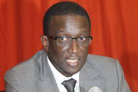 Loi des finances 2015: top départ pour Amadou BA, ce mercredi