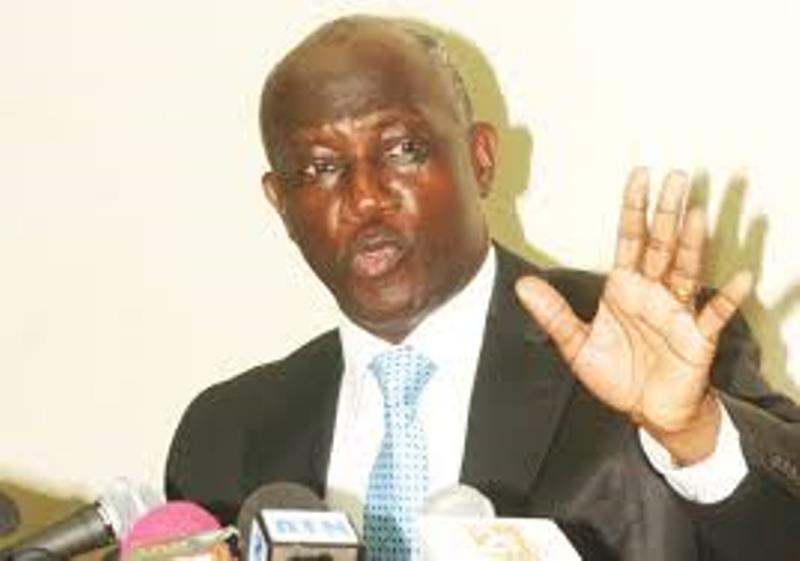 """Serigne Mbacké Ndiaye rassure: """"Personne de s'attaquera au Palais,..."""""""