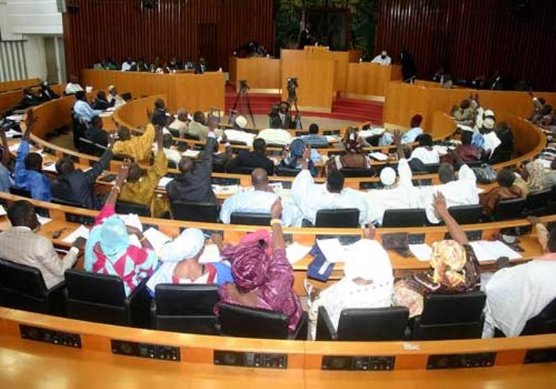 Commission d'enquête parlementaire contre Aliou Sall : des députés se disent prêts