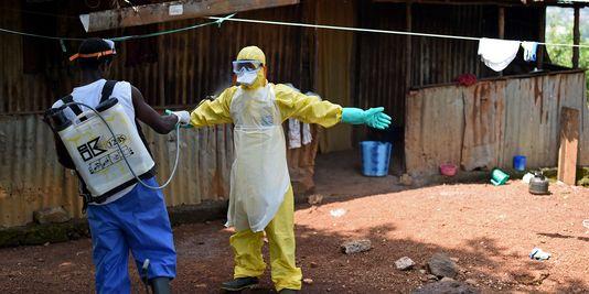 Aux Etats-Unis, un premier vaccin contre Ebola jugé prometteur