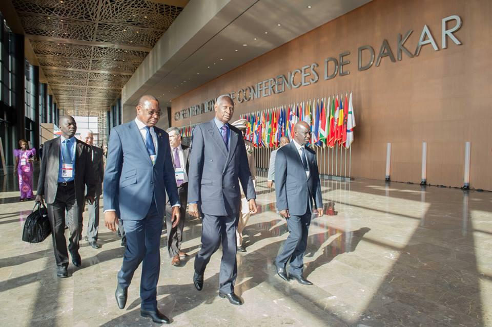 Sommet Oif : les ministres des Affaires Etrangères ouvrent le bal et adoptent neuf projets de résolutions